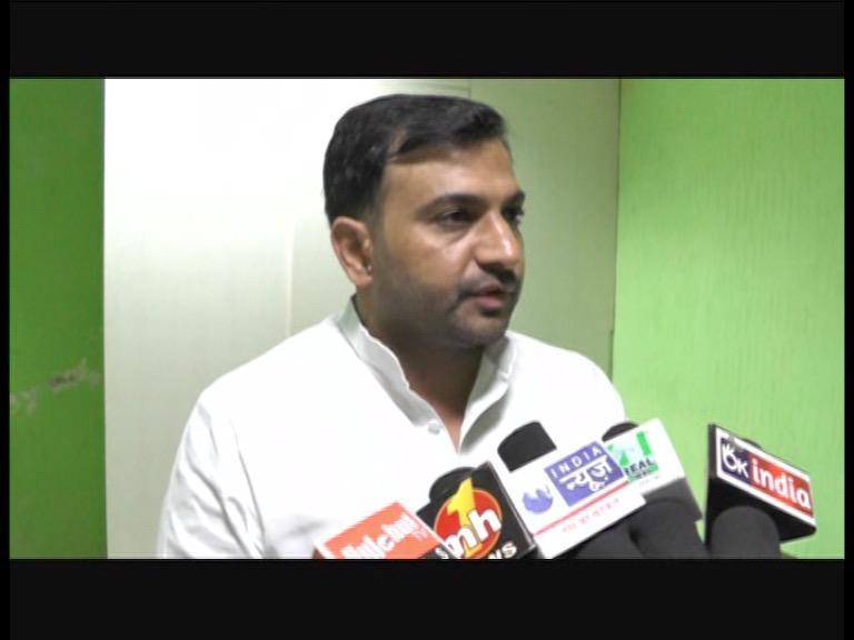 Image of 'भाजपा का खुले में शौच मुक्त अभियान फेल'