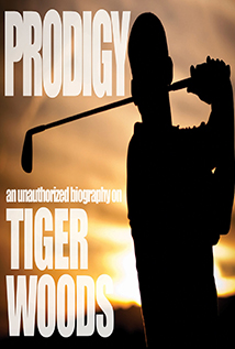 Image of Tiger Woods: Prodigy