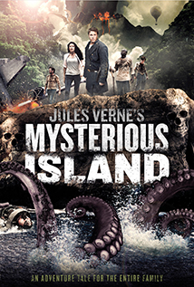 Image of Jules Verne's Mysterious Island