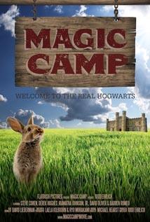Image of Magic Camp