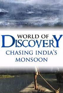 Image of Season 1 Episode 4 Chasing India's Monsoon