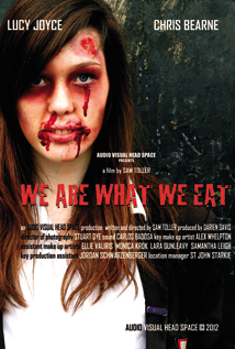 Image of We Are What We Eat
