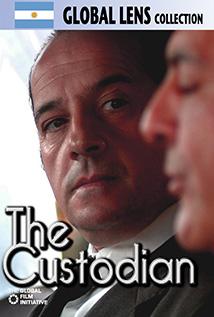 Image of The Custodian (El Custodio)