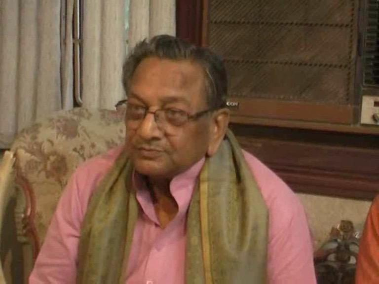 Image of बीजेपी सांसद ने मुलायम सिंह को दी परिवार बचाने की शुभकामनाएं