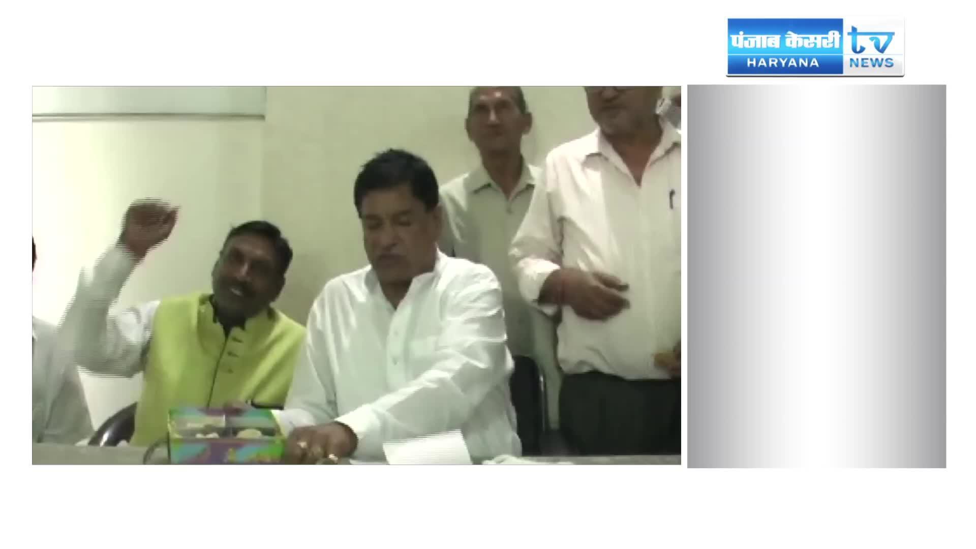 Image of भाजपा ने बनाई सैनी से दूरियां! आर्य युवा सम्मेलन में नहीं दिया न्यौता