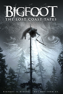 Image of Big Foot: the Lost Coast Tapes