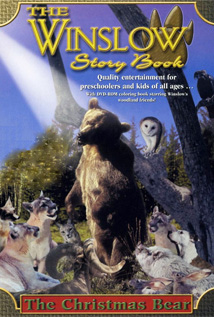Image of The Winslow Story Book: The Christmas Bear