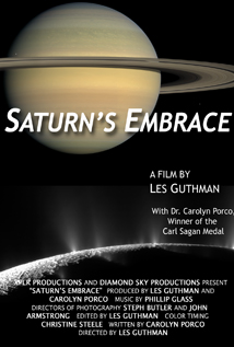 Image of Saturn's Embrace