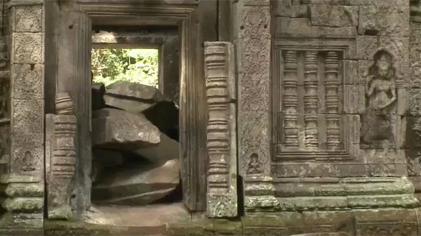 Angkor: Lessons for the Modern World