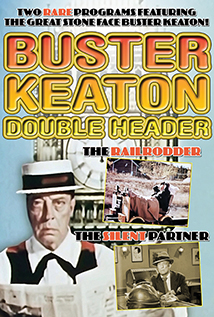 Image of Buster Keaton Double Header
