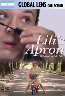 Image of Lili's Apron (El Delantal de Lili)