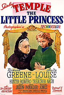 Image of The Little Princess