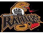 Rochester Rattlers Logo