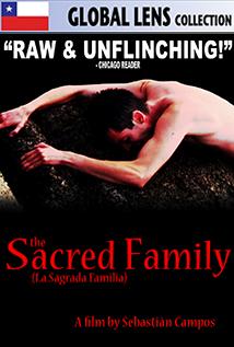 Image of The Sacred Family (La Sagrada Familia)