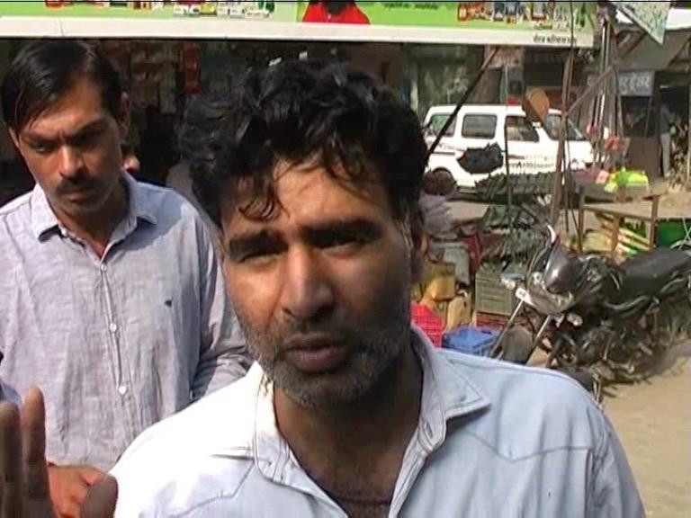 Image of सोनीपत में गन प्वाइंट पर सवा लाख रुपए की लूट, लुटेरे फरार