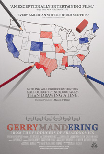 Image of Gerrymandering