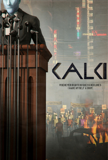 Image of Kalki