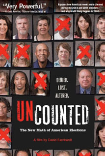 Image of Uncounted
