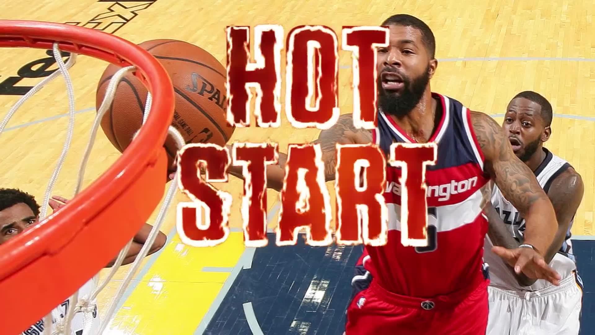 Wiz Got Next Pt 2 - Wizards vs Raptors 11-2-16