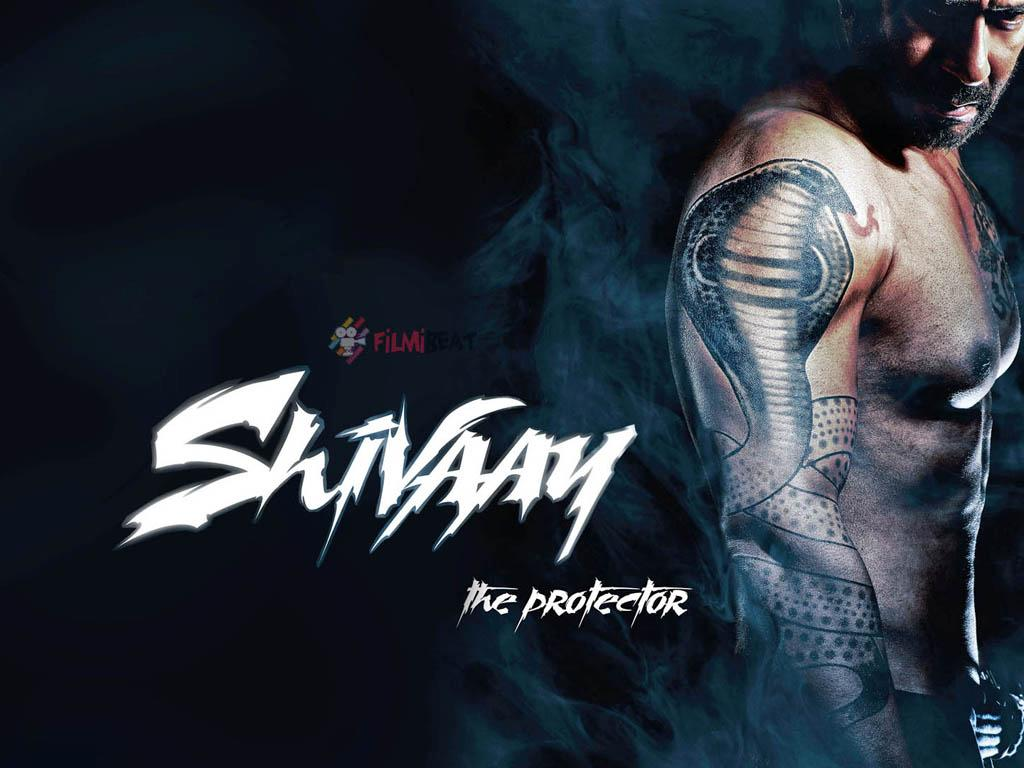 Image of Public Movie Review of Shivaay